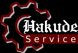 Hakude Service